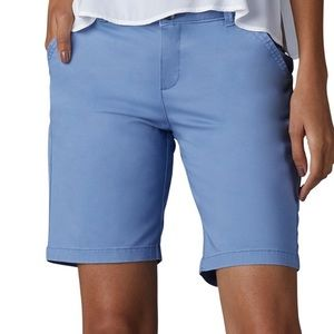 Lee chino Bermuda shorts